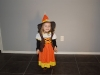 little-candy-corn-witch