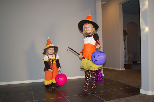ready-to-trick-or-treat